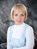 Калініна Ірина Миколаївна