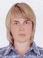 Кіркіна Тетяна Юріївна