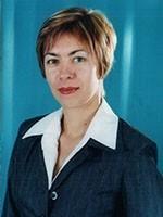 Лупаренко Олена Валентинівна