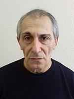 Санікідзе Тарієл Автанділович