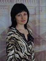 Склярова Тереза Германівна