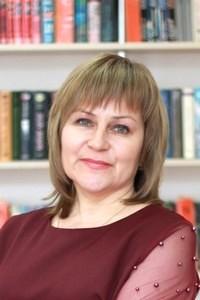 Амельницька Олена Володимирівна