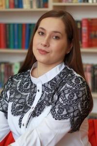 Ходова Яна Олександрівна