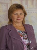 Патошина Галина Миколаївна
