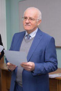 Волошин В'ячеслав Степанович