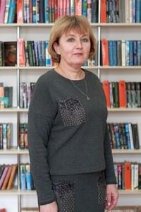 Kolodiazhna Iryna