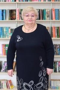 Tamara Lohutova