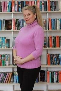 Leporska Natalya