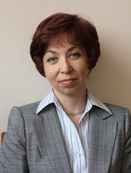 Наумова Тетяна Михайлівна