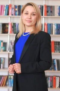 Полупанова Катерина Олександрівна