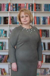 Псарьова Ірина Сергіївна