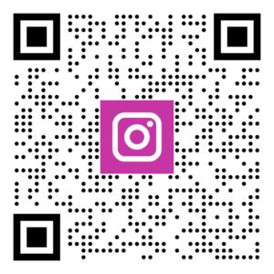 qr код страница кафедры в instagram