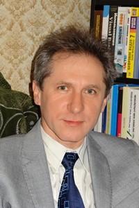 Саєнко Юрій Леонідович