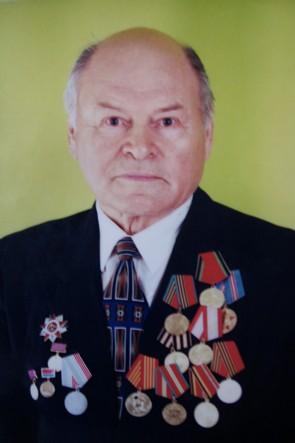 Тарасов Владимир Петрович