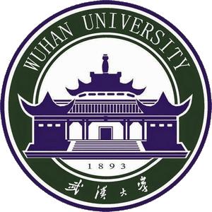 Уханський університет науки і техніки Лого