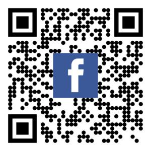 qr код профили ПГТУ в facebook