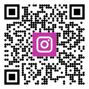 qr код на профиль ПГТУ в instagram