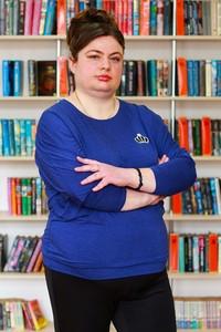 Харченко Надія Володимирівна