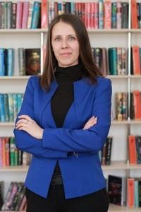 Коростова Ірина Олександрівна