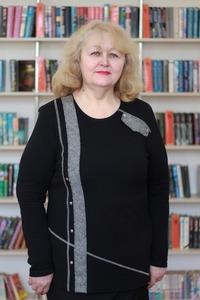 Мельнікова Олена Дмитрівна
