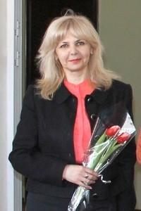 Косогова Наталя Георгіївна