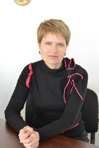 Лапіна Марина Дмитрівна