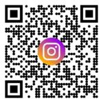 QR-код Instagram енергетичного факультету
