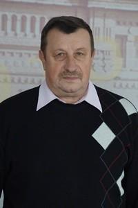 Суглобов Володимир Васильович