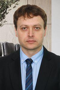 Сагіров Юрій Георгійович